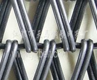 双股金属网带