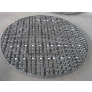 丝网除沫器的阻力是什么?