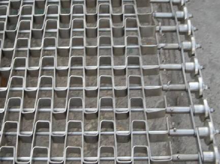 不锈钢网带的使用效率如何提高