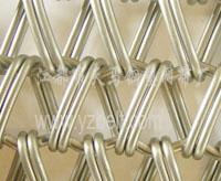 不锈钢网带抗拉强度的重要伤害要素