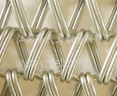影响不锈钢网带强度的因素
